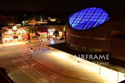 Fox Valley Performing Arts Center
